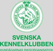 sweden kennel club
